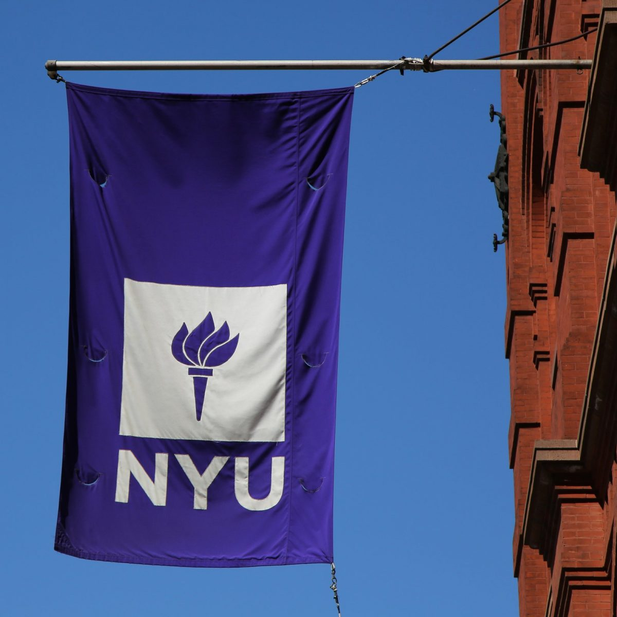 Coming Soon: Get Your Undergrad in Cryptocurrency at NYU