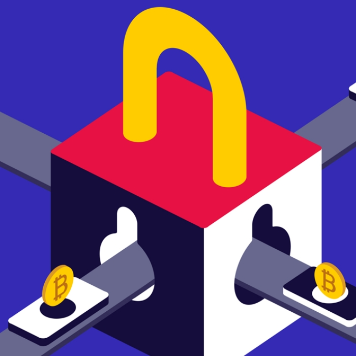 Blockchain: A technical primer