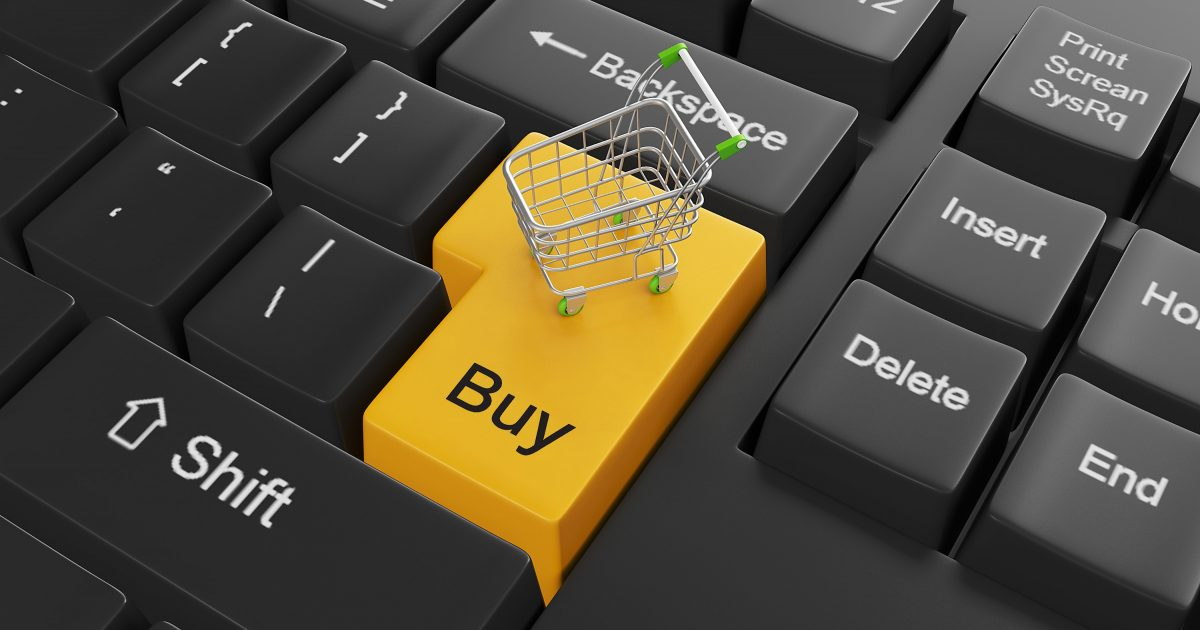 Bazista Marketplace: Solving the access problem in e-commerce