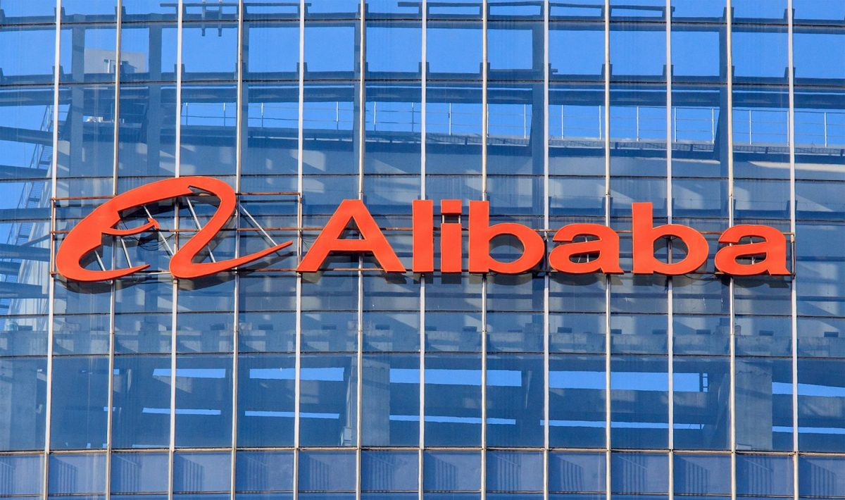 Alibaba Seeks to Eliminate Middlemen in Blockchain Payments Patent