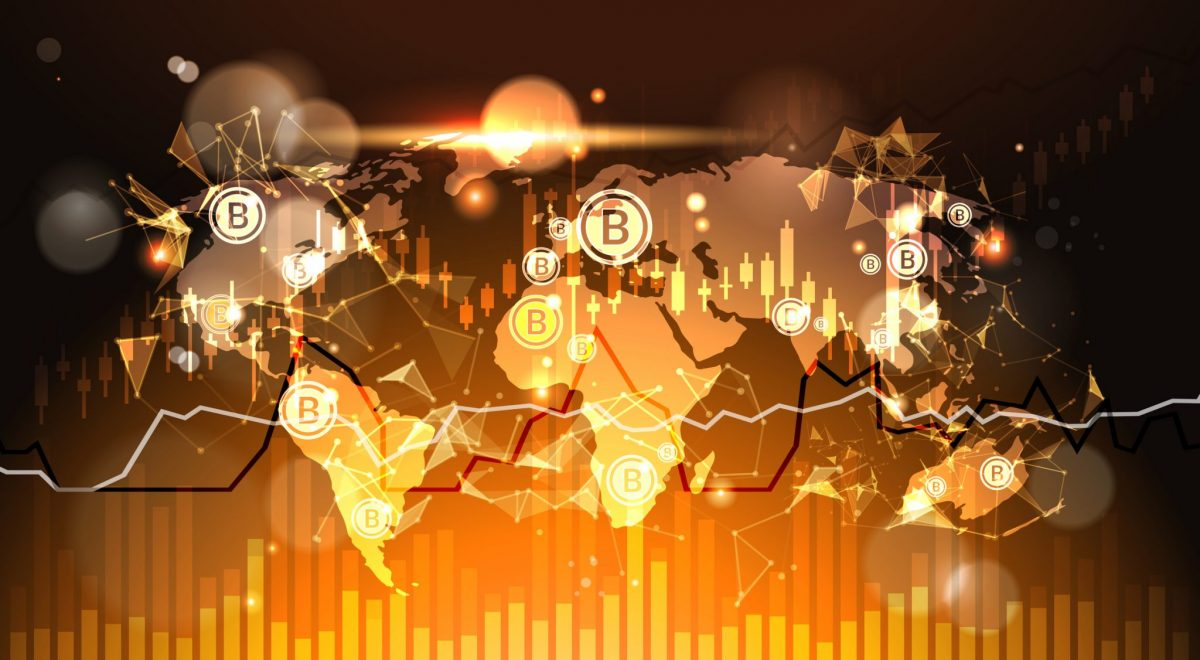 Why a Cryptocurrency Market Correction is Healthy.