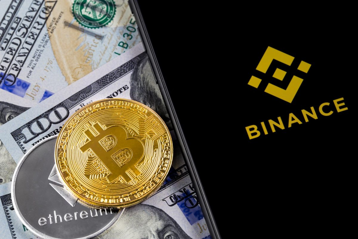 Binance Opens Its First Crypto-Fiat Exchange in Uganda - blockchain and crypto technology